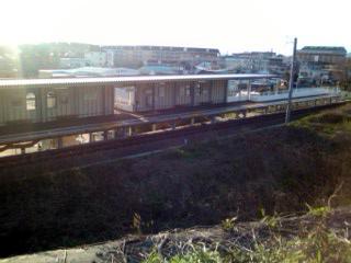 神村学園前駅