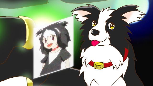 宇宙犬さくら ネイバー/サイコ