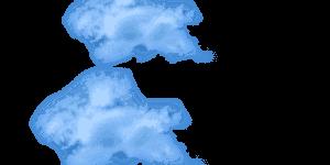 手前の雲book