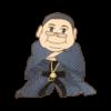 大好きな仙台四郎さんモチーフ