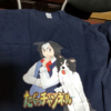 たぐっチャンネルTシャツ新バージョン作りました。