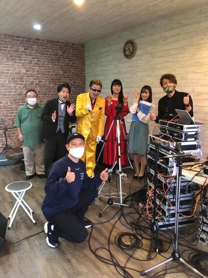 樋脇Liveプロジェクト